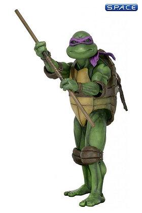 1/4 Scale Donatello (Teenage Mutant Ninja Turtles)