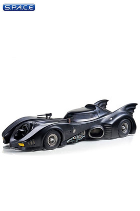 1/10 Scale 1989 Batmobile Art Scale Statue (Batman)