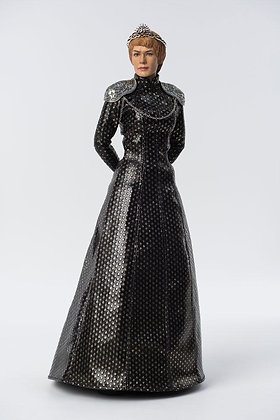 1/6 Scale Cersei Lannister (Game of Thrones)