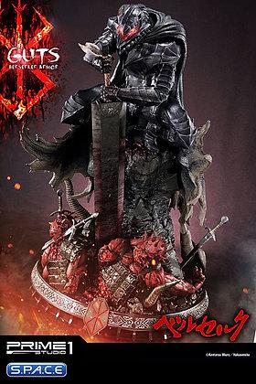 Berserker Armor Guts Statue