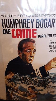 Humphrey Bogert