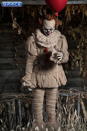 1/12 Scale 2017 Pennywise (Stephen King's It)
