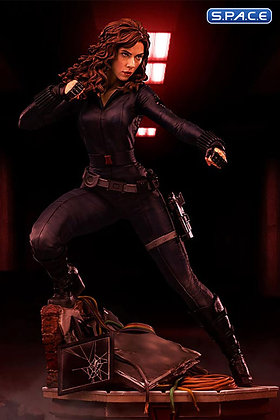 1/4 Scale Black Widow Legacy Replica Statue (Avengers)