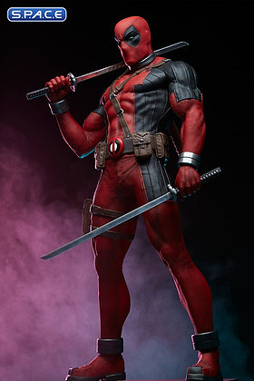 1/3 Scale Deadpool Statue (Marvel: Contest of Champions)