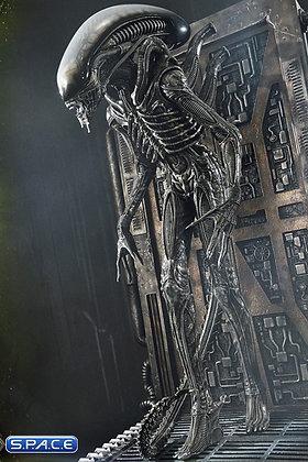 Alien Big Chap Deluxe Version 3D Wall Art (Alien) Prime 1 Studio