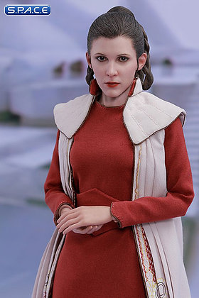 1/6 Scale Princess Leia Bespin Gown Movie Masterpiece MMS508 (Star Wars)