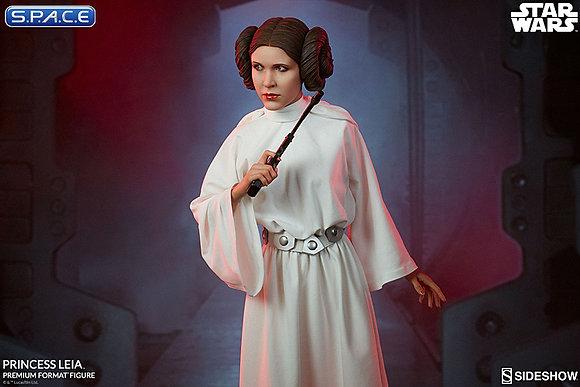 Princess Leia Premium Format Figure