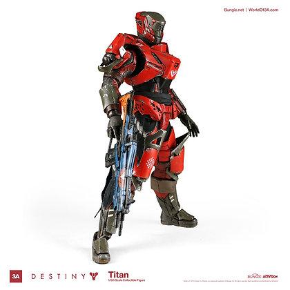 1/6 Scale Titan (Destiny)
