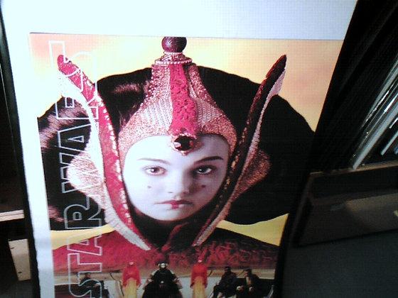 star wars filmplakat