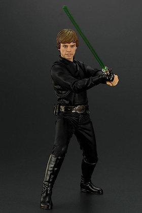 1/10 Scale Luke Skywalker ARTFX+ Statue (Star Wars)