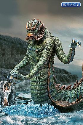 Kraken Soft Vinyl Statue Deluxe Version (Clash of Titans)