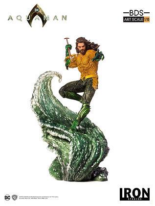 1/10 Scale Aquaman Statue (Aquaman)