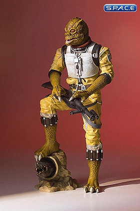 1/8 Scale Bossk