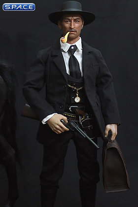 1/6 Scale Mortimer (The Cowboy Series)