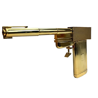 James Bond: The Golden Gun Prop Replica
