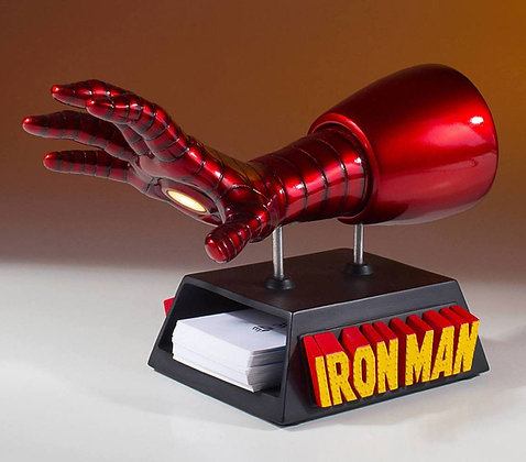 Iron Man Glove Card Holder (Marvel)