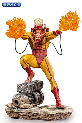 1/10 Scale Pyro BDS Art Scale Statue (Marvel)
