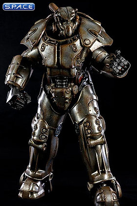 1/6 Scale X-01 Power Armor (Fallout)