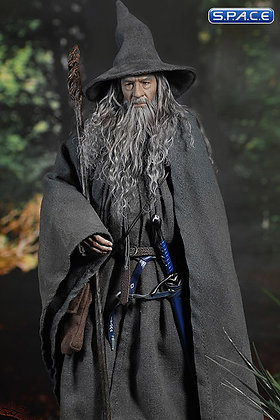 1/6 Scale Gandalf the Grey 2.0 (Lord of the Rings)