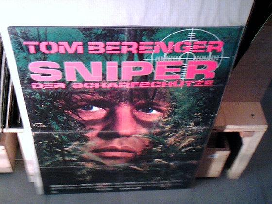sniper filmplakat