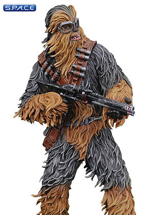 Chewbacca (Solo: A Star Wars Story)