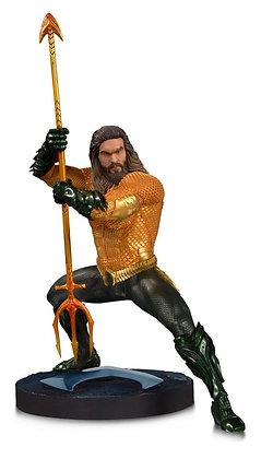 Aquaman Statue (Aquaman)