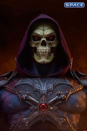 1:1 Skeletor »Legends« Life-Size Bust
