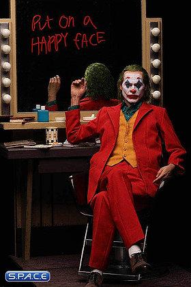 1/3 Scale The Joker Statue Deluxe Version (Joker)
