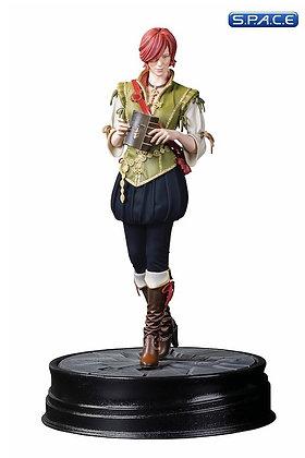 Shani PVC Statue (The Witcher 3: Wild Hunt)
