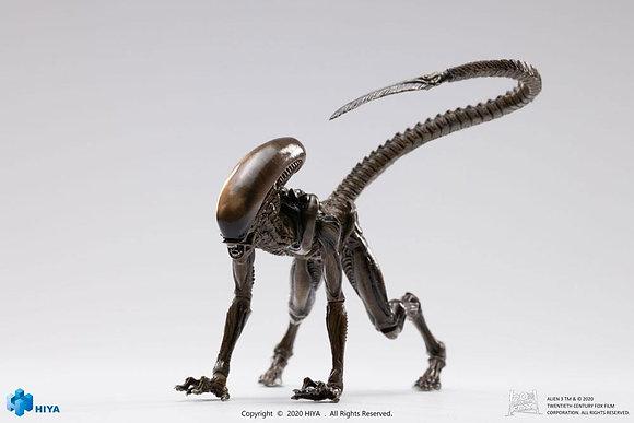 Alien 3 Exquisite Mini Actionfigur 1/18 Dog Alien (Look Up) 11 cm Actionfiguren