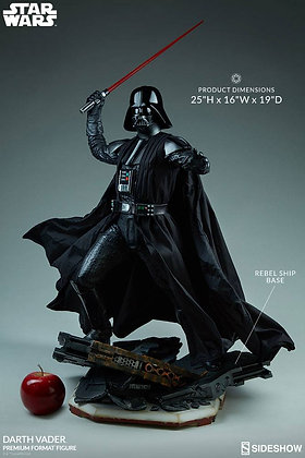 Darth Vader Premium Format Figure (Rogue One: A Star Wars Story)