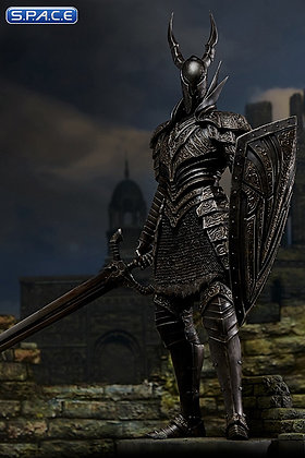 1/6 Scale Black Knight Kurokishi (Dark Souls)