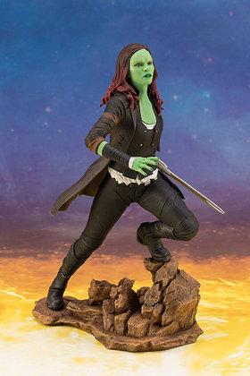 1/10 Scale Gamora ARTFX+ Statue (Avengers: Infinity War)