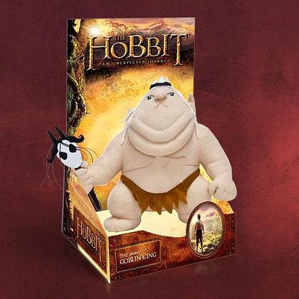 Der Hobbit - Goblin König Plüschfigur 25 cm