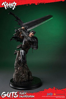 Guts - The Black Swordsman Statue (Berserk)