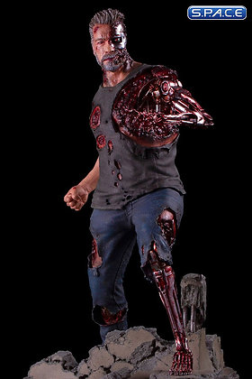 1/4 Scale T-800 Statue (Terminator: Dark Fate) Chronicle Collectibles