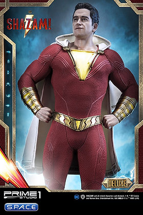 1/3 Scale Shazam Deluxe Version (Shazam!)