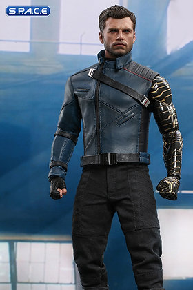 1/6 Scale Winter Soldier TV Masterpiece TMS039 (The Falcon and the Winter Soldie
