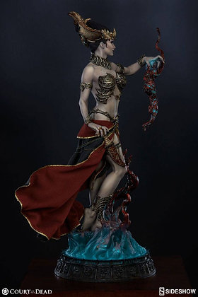 Gethsemoni - Shaper of Flesh Premium Format Figure (Court of the