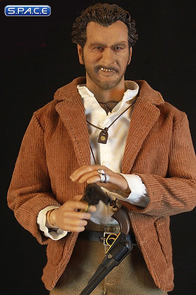 1/6 Scale The Ugly - Version 2.0 (The Cowboy Series)