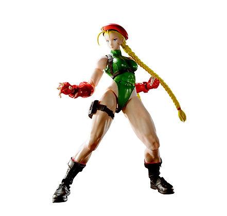 Cammy - S.H. Figuarts (Street Fighter V)