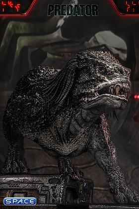 1/4 Scale Predator Hound Premium Masterline Statue (The Predator) Prime 1 Studio