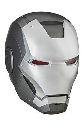 Marvel Legends Series Elektronischer Helm War Machine