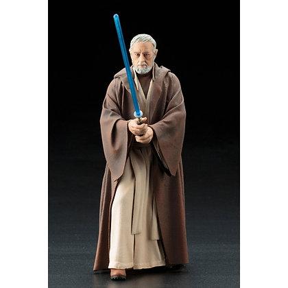 1/10 Scale Obi-Wan Kenobi ARTFX+ Statue (Star Wars)