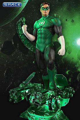 Green Lantern Maquette (DC Comics)