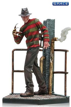 1/10 Scale Freddy Krueger Deluxe (A Nightmare on Elm Street)