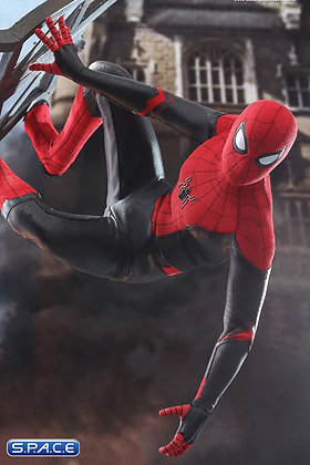 1/6 Scale Spider-Man »Upgraded Suit« (Spider-Man: Far From Home)