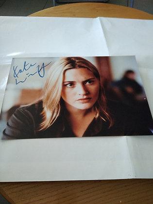Kate Winsley Autogramm