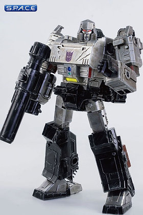Megatron DLX Collectible Figure (Transformers: War For Cybertron Trilogy)