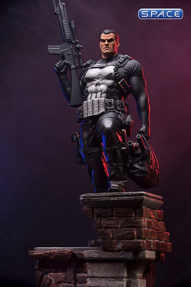 1/4 Scale The Punisher (Marvel)